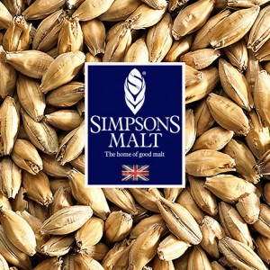 Best Pale Ale (Simpsons) - 0,25 kg